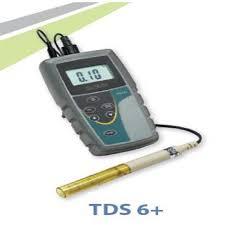 EUTECH TDS6+ Portable TDS Meter