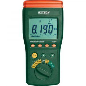 EXTECH 380363 Digital Insulation Tester