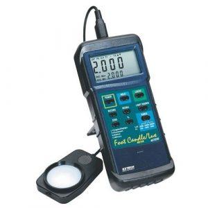 EXTECH 407026 Heavy Duty Light Meter