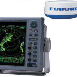 FURUNO 1832 Radar Marine GPS