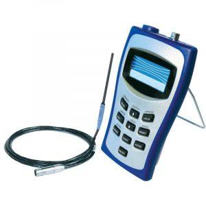 FW Bell 5170 Portable Digital Gauss Meter