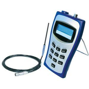 FW Bell 5180 Portable Digital Gauss Meter