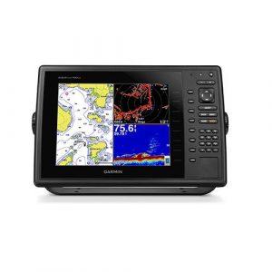 GARMIN AQUAMAP 100XS Marine Fishfinder GPS