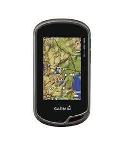 GARMIN GPSMAP Oregon 650 Handheld GPS