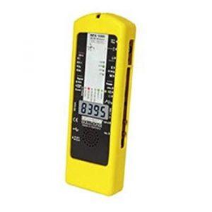 GIGAHERTZ NFA1000 Portable Digital Gauss Meter