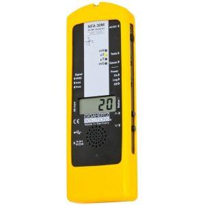GIGAHERTZ NFA30M Portable Digital Gauss Meter