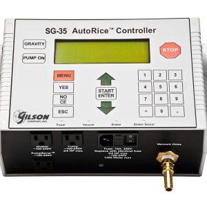 GILSON SG35 Autorice Digital Manometer/ Controller