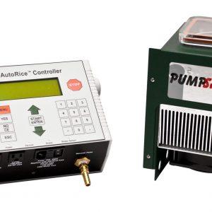GILSON SG36 Autorice Digital Manometer/ Controller W/ PumpSaver