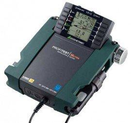 GOSSEN MERRAWATT M520P PROFITEST Instalation Tester