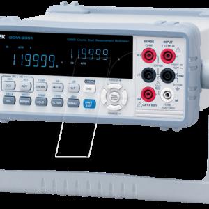 GW Instek GDM8351 Bench Digital Multimeter