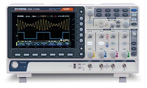 GW Instek GDS1054B Digital Storage Oscilloscope