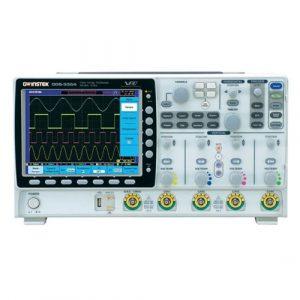 GW Instek GDS3252 Digital Storage Oscilloscope
