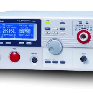 GW Instek GPT9902A Withstanding Voltage/ Insulation Resistance