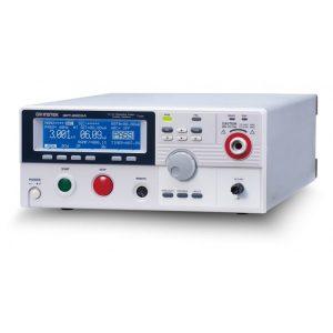 GW Instek GPT9903A Withstanding Voltage/ Insulation Resistance