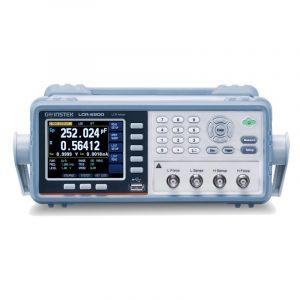 GW Instek LCR6100 High Precision LCR Meter