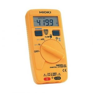 HIOKI 3255-50 Digital Hi Tester