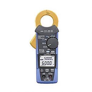 HIOKI CM4372 True RMS AC/DC Clamp Meter