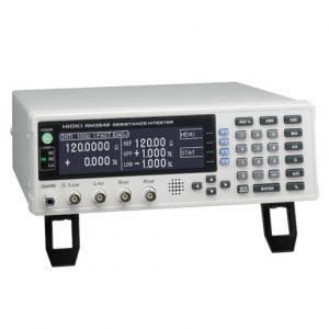 HIOKI RM3542 HiTester Resistance Meter