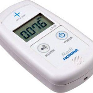 HORIBA PA1000 Environmental Radiation Monitor