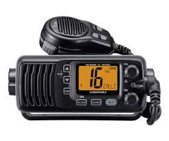 ICOM IC-M200 VHF Marine Radio Communication