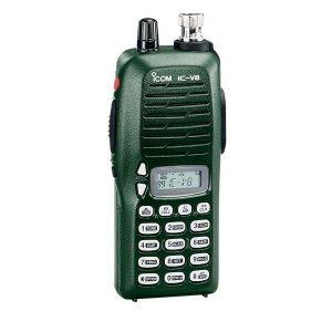 ICOM IC-V8 Radio Handy Talky