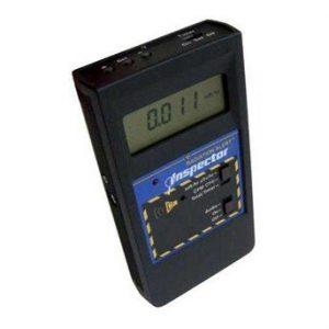 INSPECTOR EXP Portable Radiaton Survey Meter