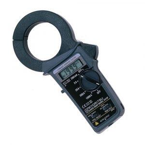 KYORITSU 2413F AC Leakage Digital Clamp Meter