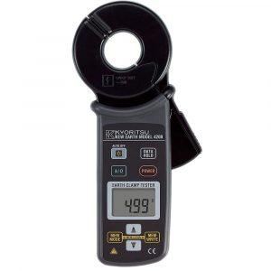 KYORITSU 4200 Earth Resistance Clamp Meter