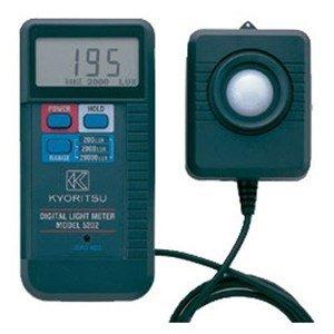 KYORITSU 5202 Digital Light Meter
