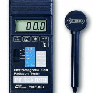 LUTRON EMF827 Electromagnetic Field Meter