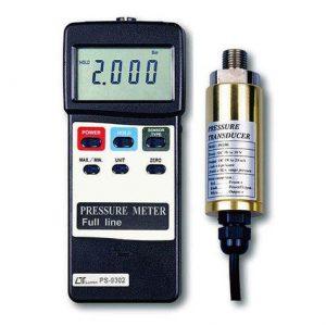 LUTRON PS9302 Portable Pressure Meter