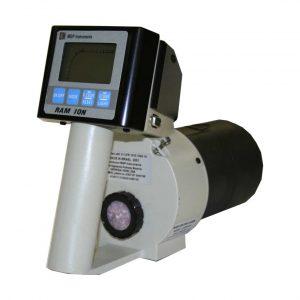 MIRION RAM ION Portable Radiation Survey Meter
