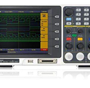 OWON MSO8202T Mixed Logic Analyzer Oscilloscope