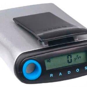 RADOS RAD60 Personal Electronic Dosimeter