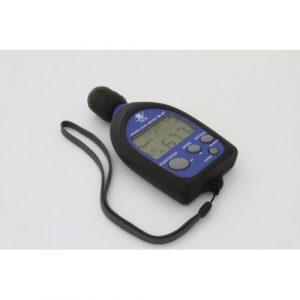 RION NL27 Class 2 Integrating Sound Level Meter