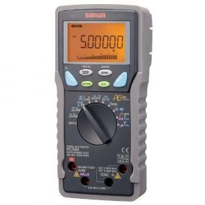 SANWA PC7000 Digital Multimeter