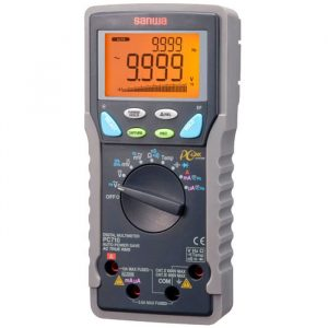 SANWA PC710 Digital Multimeter
