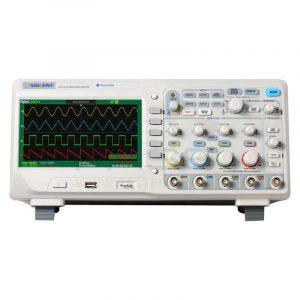 SIGLENT SDS1304 CFL Digital Storage Oscilloscope