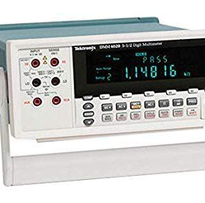 TEKTRONIX DMM4020 Digital Bench Multimeter