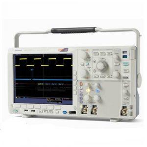 TEKTRONIX DPO4014B Digital Phosphor Oscilloscope