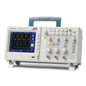 TEKTRONIX TDS2002C Digital Storage Oscilloscope
