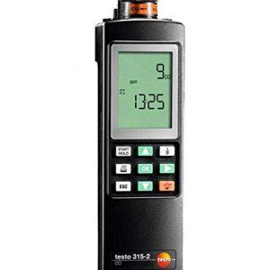 TESTO 315-2 Digital Portable CO Meter