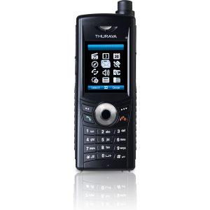 THURAYA XT-Dual Satelite Phone