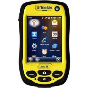 TRIMBLE Juno 3B Handheld with TerracSync Standard