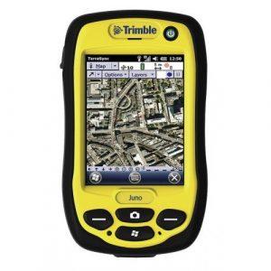 TRIMBLE Juno 3D Handheld with TerracSync Standard