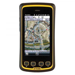TRIMBLE Juno 5B GPS Handheld with TerracSync Professional