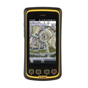 TRIMBLE Juno 5D GPS Handheld with TerracSync Professional
