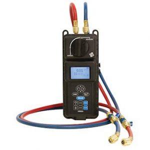 TSI ALNOR HM675 Hydraulic Manometer