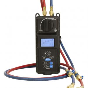 TSI ALNOR HM685 Hydraulic Manometer