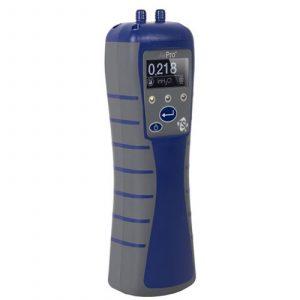 TSI Alnor Airpro AP800 Micromanometer
